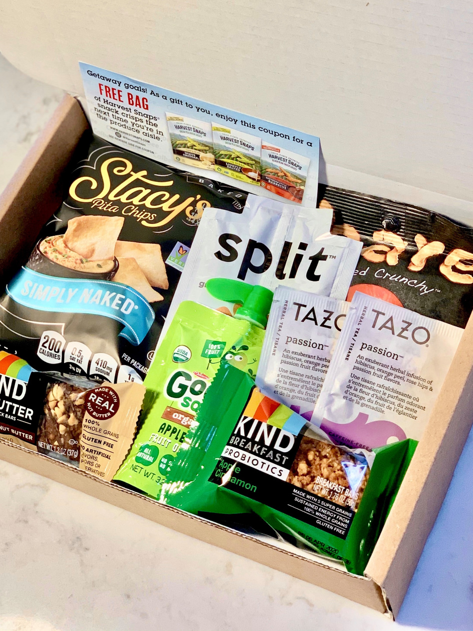 Snack n Chill Box